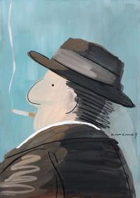 tabakoman